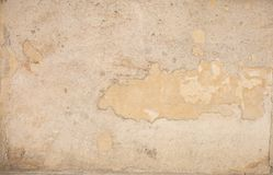 Wand-Zement-Hintergründe und Beschaffenheiten Lizenzfreies Stockfoto