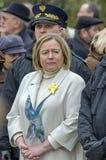Wanda Nowicka Stock Image
