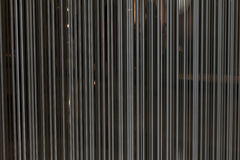 Wandbeschaffenheit des Glases (Gerade) Lizenzfreies Stockfoto