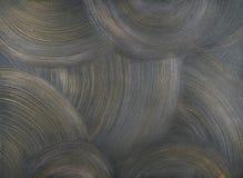 Wandbeschaffenheit mit Anschlägen Lizenzfreie Stockfotos