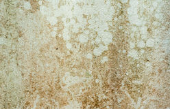 Wandbeschaffenheit und -hintergrund Lizenzfreies Stockbild