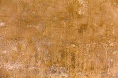 Wandbeschaffenheits-Zusammenfassungshintergrund des Lehms eathern Lizenzfreies Stockbild