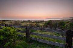 Wandeling in Zuidelijk Californië stock fotografie
