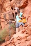 Wanderer Stockfotos