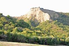 Wanderer Ridge nahe Anzac Cove, Gallipoli, die Türkei Stockbild