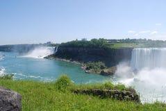 Wanderful Niagara Stock Images