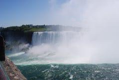 Wanderful Niagara Royalty Free Stock Image