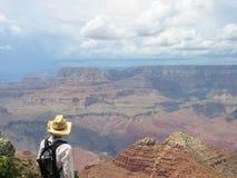 Wandernder Ausflug Lizenzfreie Stockfotos