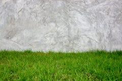 WandHintergrundgips stockfoto