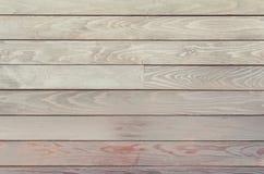 Wandholzbeschaffenheit stockfotografie