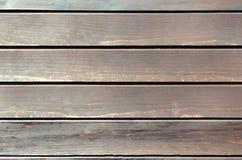 Wandholzbeschaffenheit stockbild
