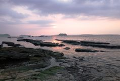 Wandoor beach, Andaman. Beautiful Andamans, Beautiful Wandoor beach, Andaman stock photography