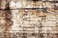 Wandschmutz Stockbilder