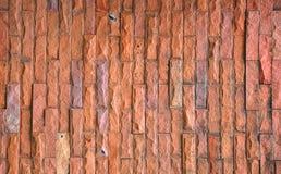 Wandziegelstein Lizenzfreie Stockbilder