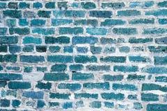 Wandziegelstein-Hintergrundbeschaffenheit Stockfoto
