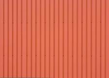 Wandzusammenfassung Stockfoto