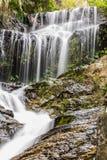 Wang Bua Ban-Wasserfall Stockfotos
