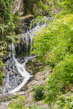 Wang Bua Ban-Wasserfall in Doi Suthep-Pui Nationnal Park, Chiang Stockfotografie