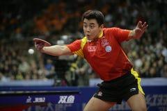 Wang Hao(CHN)_1 Royalty Free Stock Images