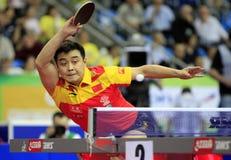 Wang Hao (CHN) Stock Image