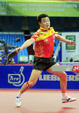 Wang Hao (CHN) Royalty Free Stock Photos