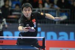 Wang Hao (CHN) Stock Photography