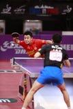 WANG Hao ( CHN ) Stock Photo