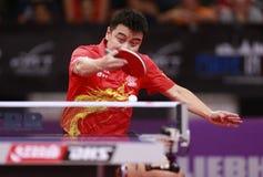 WANG Hao ( CHN ) Royalty Free Stock Images