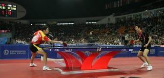 Wang Liqin (CHN) stock foto