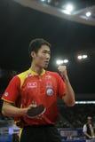 Wang Liqin (CHN) Royalty Free Stock Images