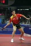 Wang Liqin (CHN) stock fotografie