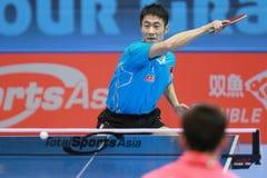 Wang Liquin (CHN) Stock Images