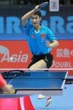 Wang Liquin (CHN) Royalty Free Stock Images