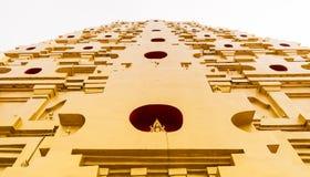 Wang Vivek Karam Temple Royaltyfria Bilder