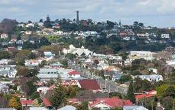 Wanganui, Nieuw Zeeland Royalty-vrije Stock Afbeeldingen