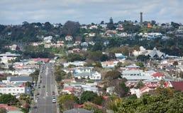 Wanganui, Nouvelle-Zélande photographie stock libre de droits