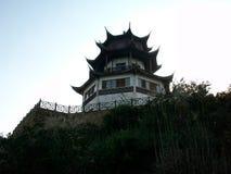 Wanghaitoren Stock Afbeelding