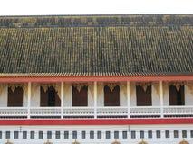 Wangwiwakaram świątynia Zdjęcie Stock