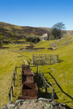 Wanlockhead, Dumfries and Galloway, Scotland Royalty Free Stock Image