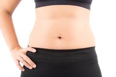 Wanna lose weight Stock Photo
