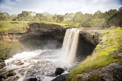 Wannon Falls Stock Photography