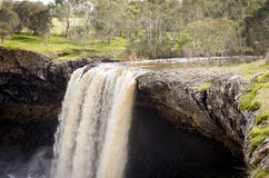 Wannon Falls Waterfall Royalty Free Stock Images
