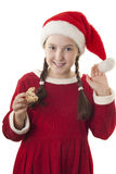 Want a cookie? Stock Image