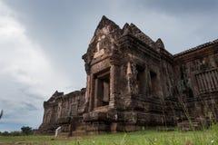 Wap Świątynny zabytek Laos zdjęcia royalty free