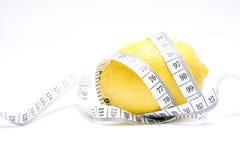 wapna kolor żółty Zdjęcie Stock