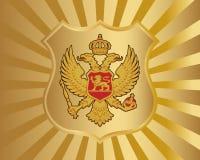 Wappen Lizenzfreies Stockfoto