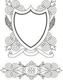 Wappen Stock Abbildung