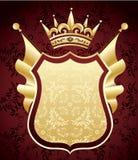 Wappen Lizenzfreie Stockfotos
