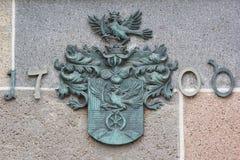 Wappenkunde Lizenzfreie Stockfotos