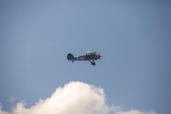War airplane Royalty Free Stock Photography